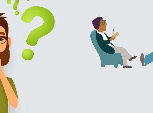O que faz um psicólogo?