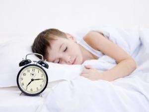 Tempo de Durmir