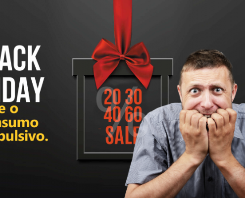 BLACK FRIDAY e o consumo compulsivo. - R2 Psicologia